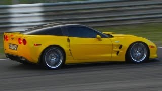 corvette zr1 modified exhaust amazing sound flames full throttle accelerations more