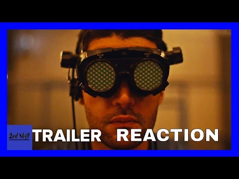 Possessor Trailer #1 (2020) – (Trailer Reaction) The Second Shift Review