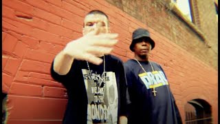 Download Goondox (PMD & Sean Strange) - Raps Of The Titans ft Swollen Members & more (Prod by Snowgoons) Mp3 and Videos