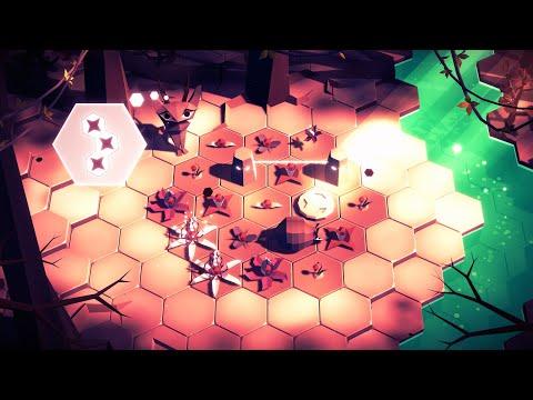 Evergarden Gameplay Trailer