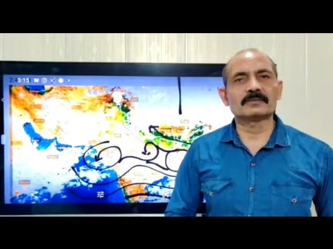 Weather Forecast Aug 20: Heavy rains may continue over Delhi NCR and North West India
