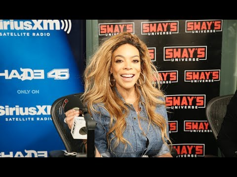 PT. 1 Wendy Williams Talks NewEndeavors, Starting From the Bottom & Building her Business