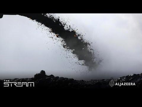 The Stream - Oil wars