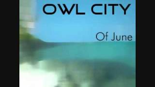 Owl City - Hello Seattle ( Female Version )
