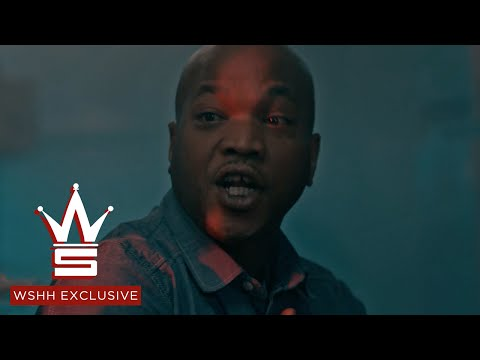 "Styles P Presents ""22 Convent"" (Money Change You / My Party Feat. Jadakiss) (WSHH Exclusive)"