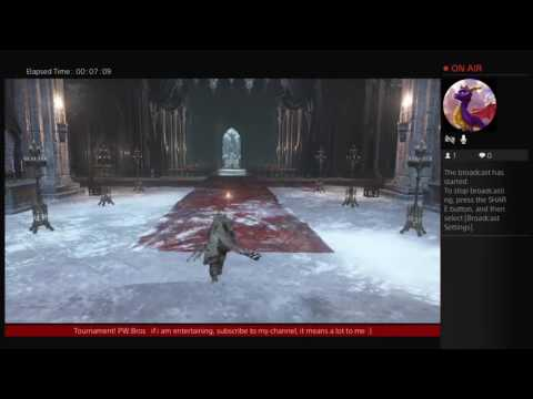 DS3 Tournament Sunday All Weapons (Max Level Grand Prize)