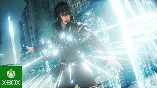 Tekken 7: Noctis Release Announcement Trailer