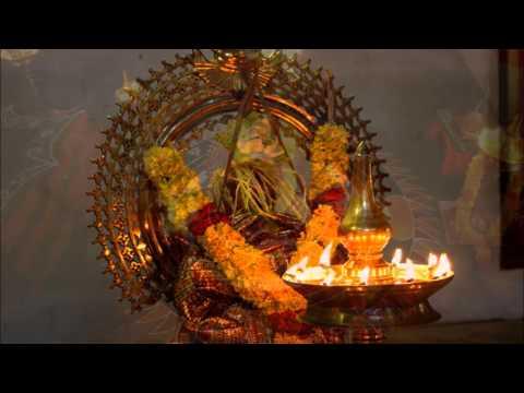 PRANAVAAMRITA-Mantra For Meditation by Sreejith Nampoothiri
