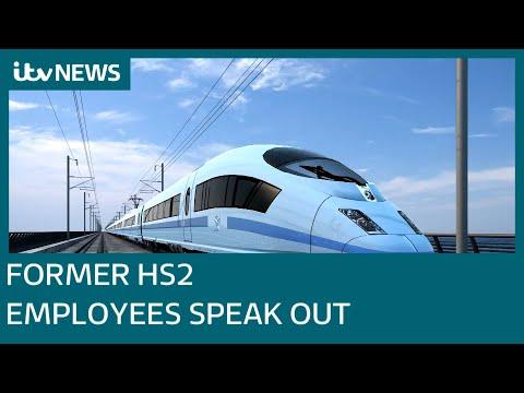 Critical HS2 report