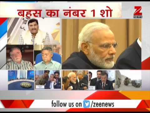 Taal Thok Ke: Does China fear India's entry in SCO?