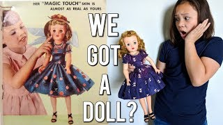 Goodwill  Mini Thrift Haul-Vintage Doll Find+More! Thrifted Items for Resell!