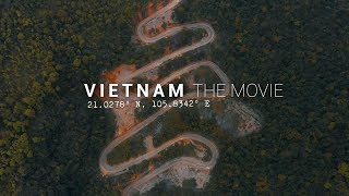 Vietnam 2019 | Cinematic Travel movie (Teaser)