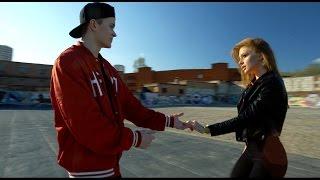 "OMARION-""Distance""   dancehall choreo by Polina Dubkova"