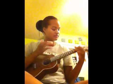 Mean Taylor Swift Ukulele Cover Youtube