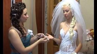 Утро невесты (21.07.12) студия