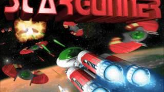 Stargunner - Crash and Burn (Game Over)