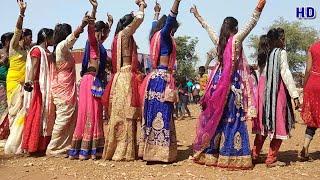 Part-3 // Nagin Female dance // Bilwal Parivar Marriage // Arjun R Meda//New Timli //Narmada cancel