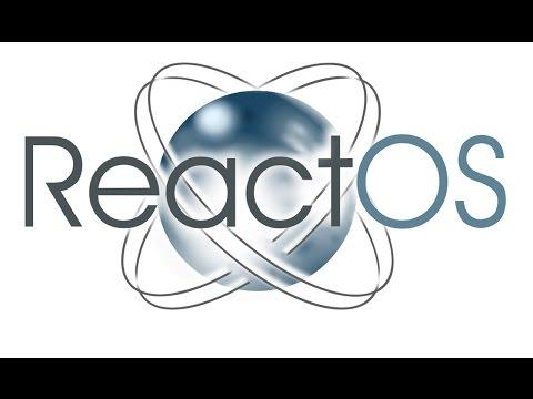 ReactOS - Une autre distribution de Windows 100% open source.
