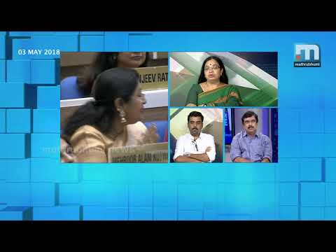 Was Malayalam Movie Industry Insulted?| Super Prime Time| Part 1| Mathrubhumi News
