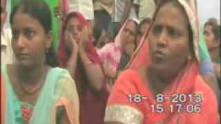 Unbelievable Video Baba Ji Bhoot