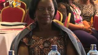 Women leaders accuse MPS of stalling gender bill