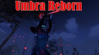 Nightblade Maelstrom Arena Build  -  Umbra Reborn