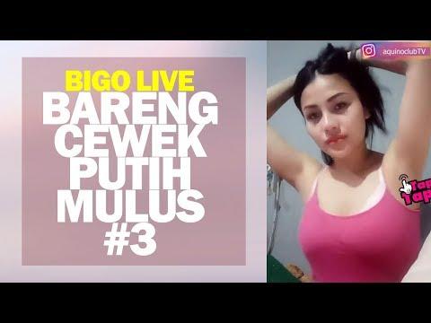 Bigo Live bareng Cewek Putih Mulus #3 thumbnail