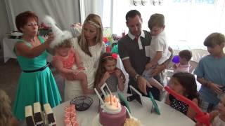 Lennox 1st Birthday- Happy Birthday Song