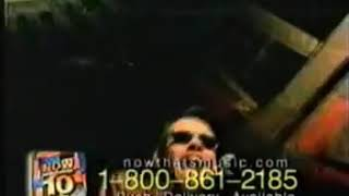 Now That's What I Call Music! Volume 10 | Official US Commercial  (2002)