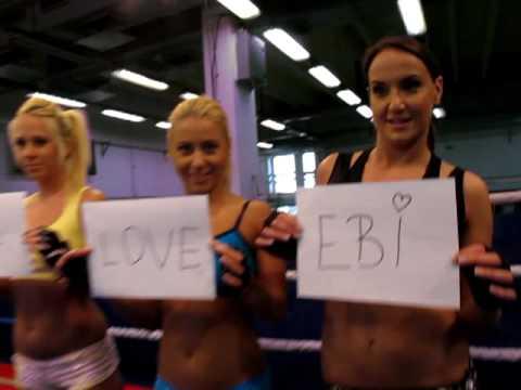 NudeFightClub girls love EuroBabeIndex