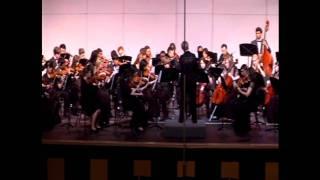 Santa Fe Symphony Orchestra OSSAA 2011