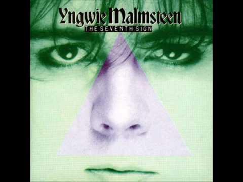 Ynwgie J  Malmsteen-crash and burn ( the seventh sign)