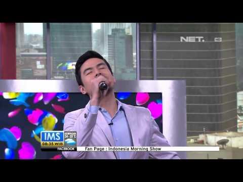 IMS - Christian Bautista - Colour Everywhere