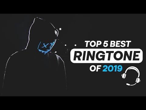 Top 5 Best Ringtones Of 2019   Top 5 World Famous Ringtones