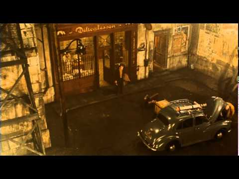 delicatessen trailer