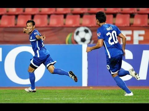 Philippines vs Vietnam: AFF Suzuki Cup 2012