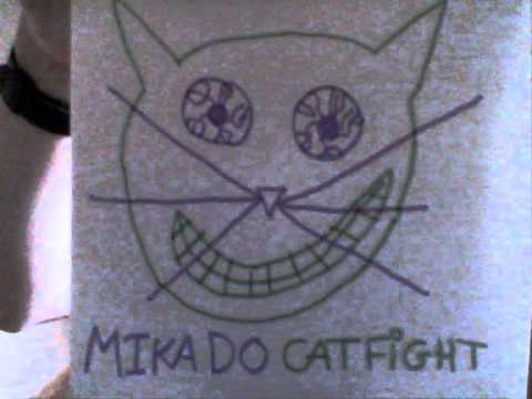 Mikado   CatFight mp3