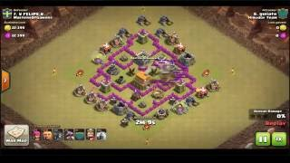 Clash of Clans | Clash Royale | Boom Beach | Hay Day | Online live Gameplay #244