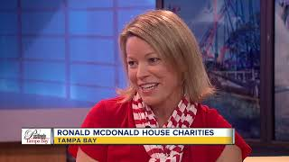 Positively Tampa Bay: Ronald McDonald House