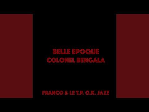 Colonel Bangala (feat. Vicky, Edo)