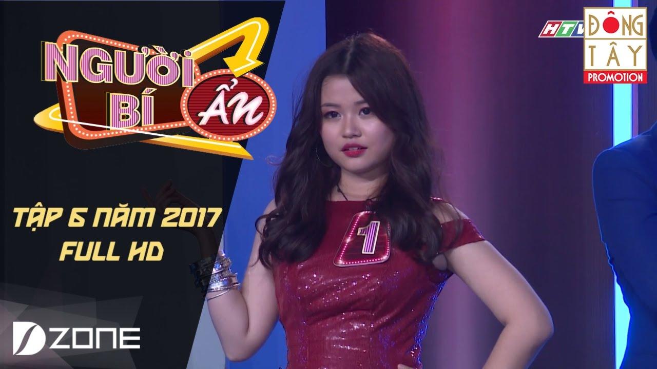 Người Bí Ẩn 2017 | Tập 6 | Vòng 1: Ai Là Người Biết Hát Bằng Tiếng Hàn Quốc?