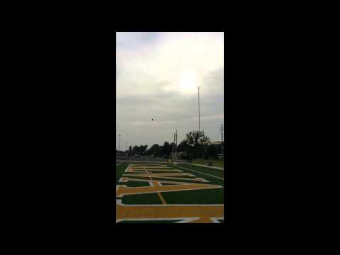 William Russ Kick Offs