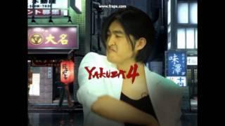 Game One: Yakuza 4