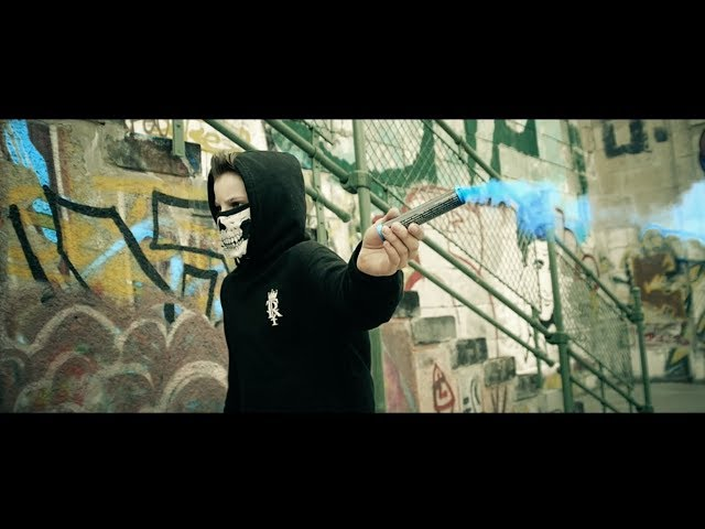 DJ SELECTA & AVA - Collide (Official Video)