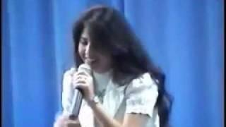 Alejandra - Aver como te lo Explico Cali Colombia