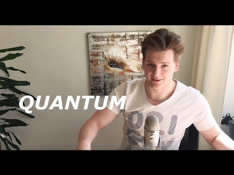 Quantum threat to Bitcoin and Ethereum | Programmer explains