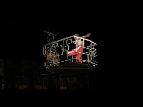 Billy Elliot - Angry (10th Anniversary Australian Cast)