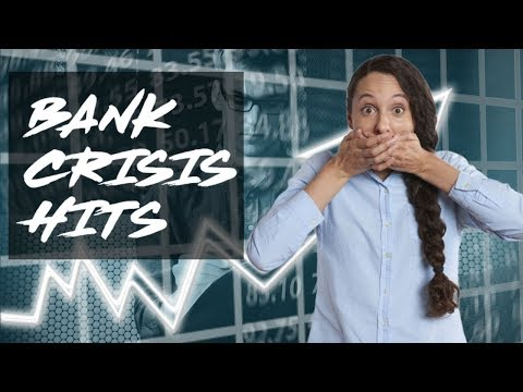 BREAKING NEWS: ALL U.S. BANKS JUST RAN Out Of MONEY - FED RUSHES IN AS PANIC ENSUES | RECESSION 2020