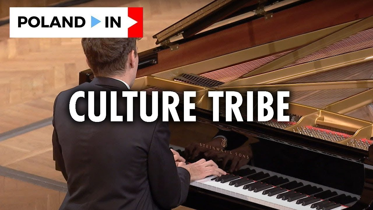CULTURE TRIBE   14.10.2021   Poland In