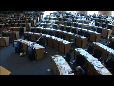 European Parliament LIBE Committee: 4th Inquiry on Electronic Mass Surveillance of EU Citizens